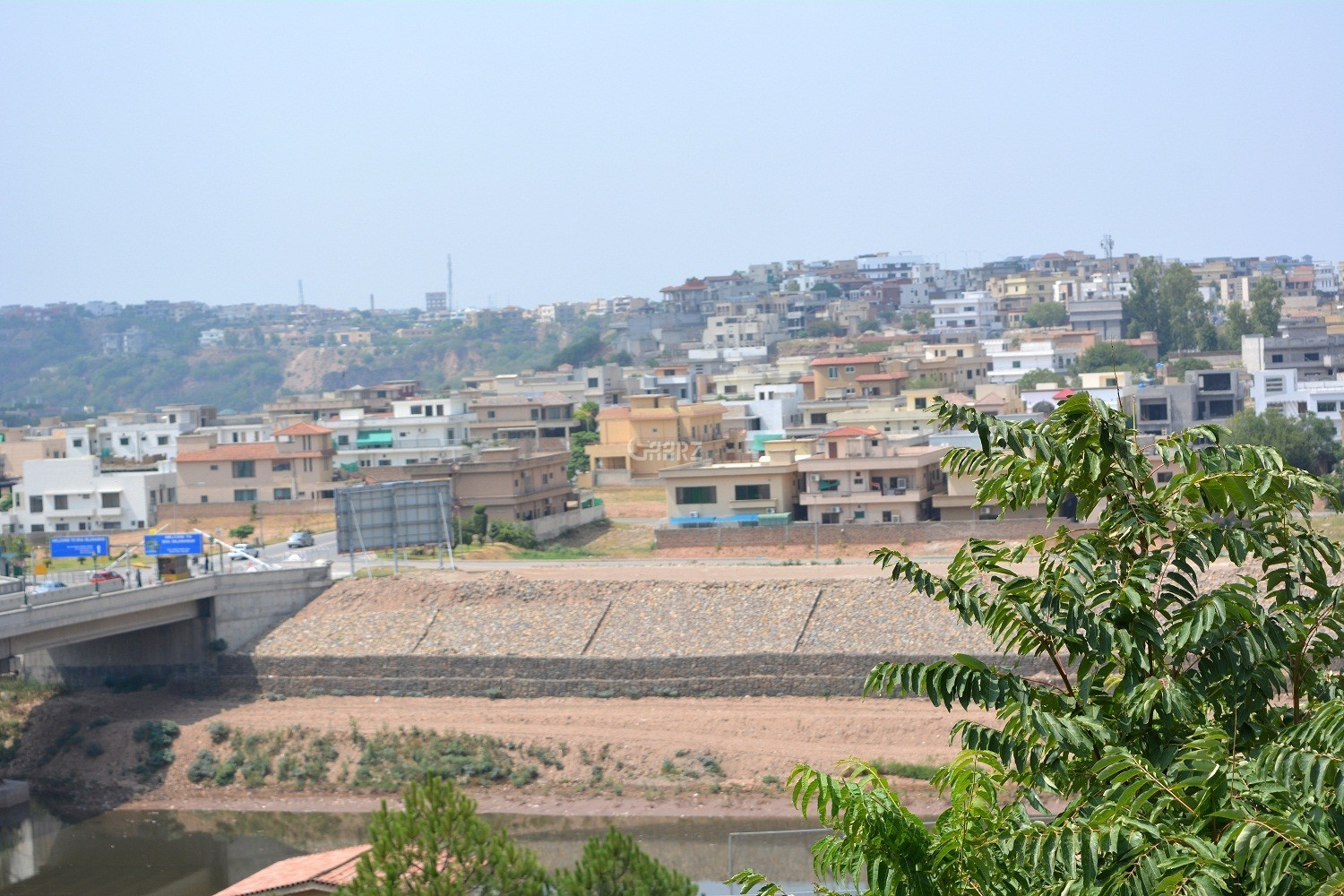 10 marla plot in bahria phase 8