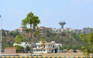 10 Marla Plot for Sale in Bahria Town Phase-VIII