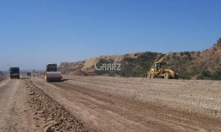 10 marla plot in bahria phase 9