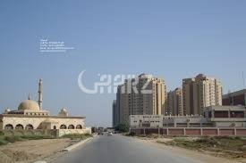 1000 sq yards Plot in DHA Phase-VIII for sale