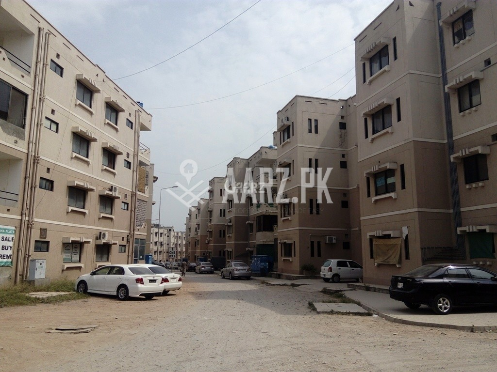 1200 Square Feet Apartment for Sale