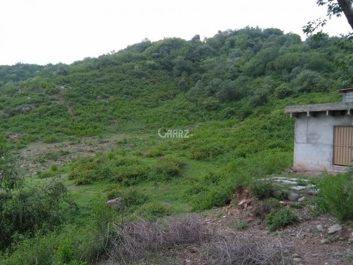 175 Kanal Land for Sale - Simly Dam