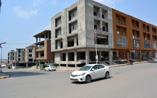 2 Bed Apartment Awami Villas - Ground Floor