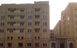 2 Bedroom Apartment Executive Heights- for Rent