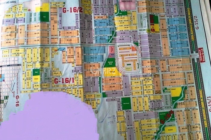 200 Sq. Yards Plot for Sale