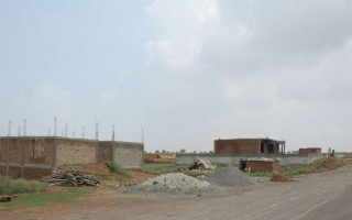 250 Square Yards Plot for Sale