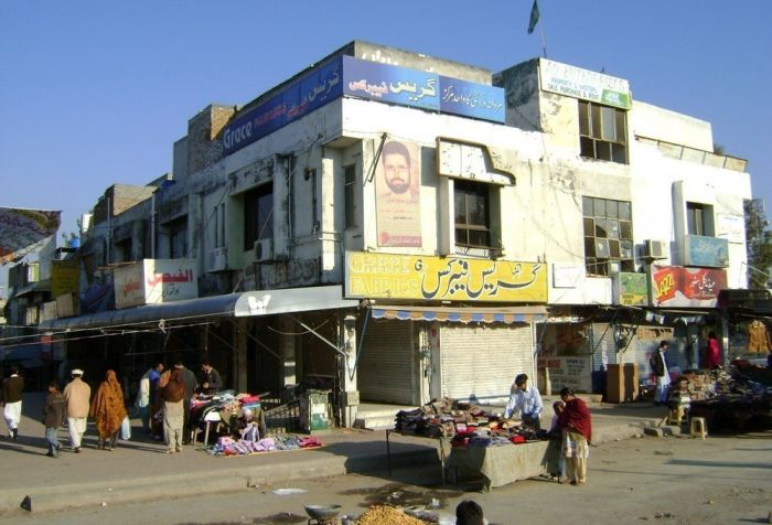 297 Square Feet Shop for Sale