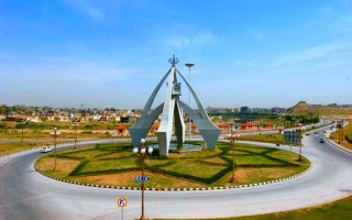 4 Marla Apartment for Sale in Bahria Town Phase 8