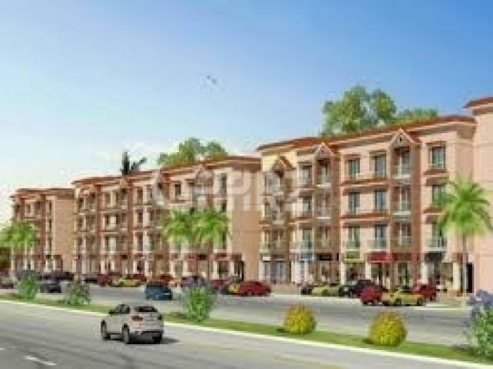 3 Bed Apartment in Prisma Apartment for Sale