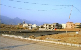 3 Bedroom House at E-11 Ground Portion-for Rent