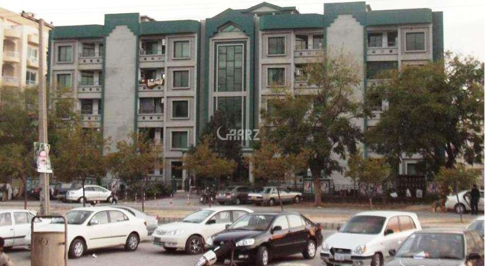 3 Bedrooms Apartment Golden Heights- for Rent