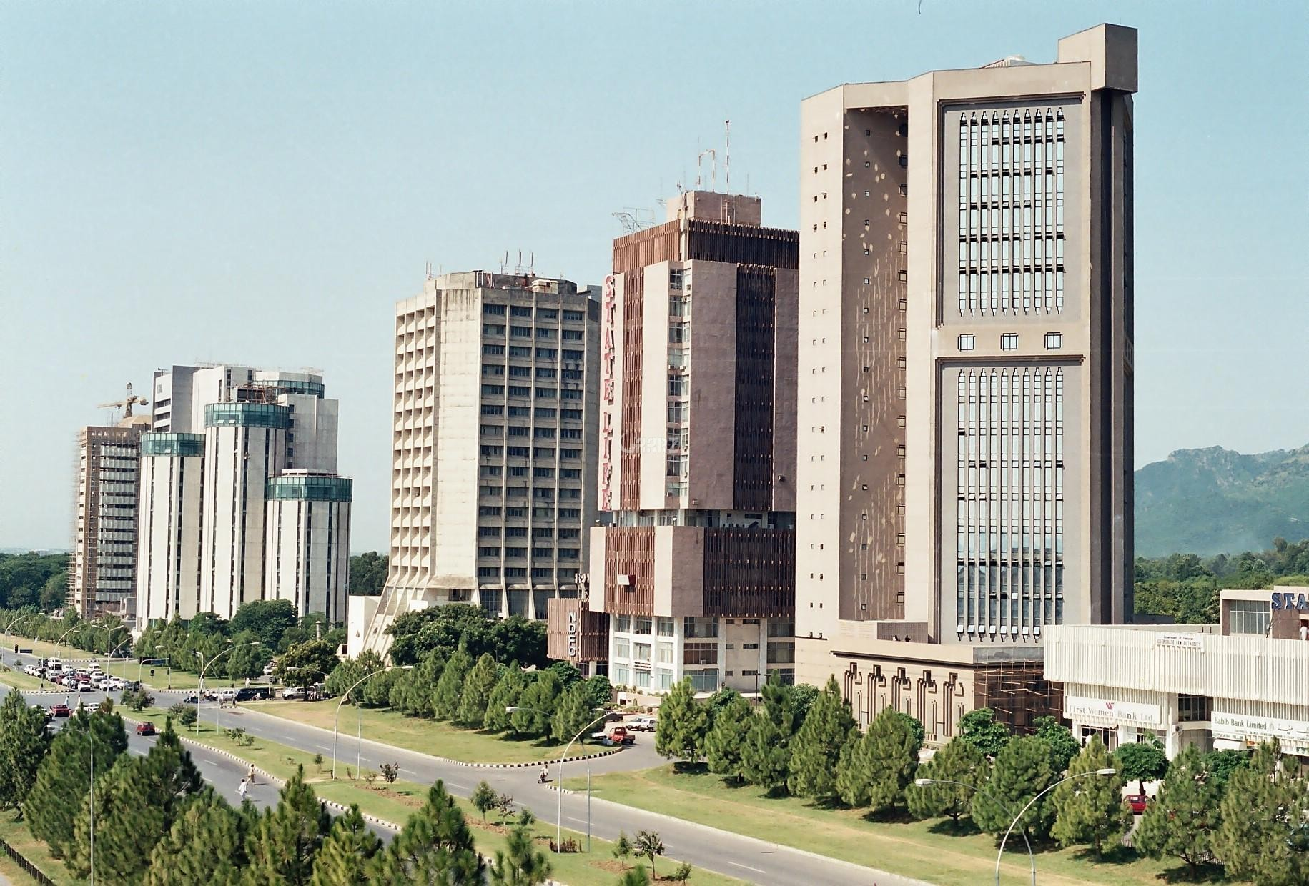 30000 sq feet Plaza (2 floors)- for Rent