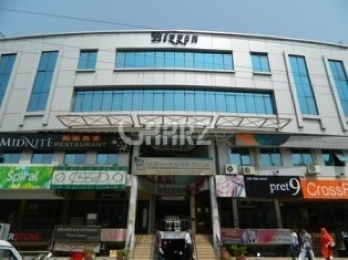 363 Square Feet Shop for Sale