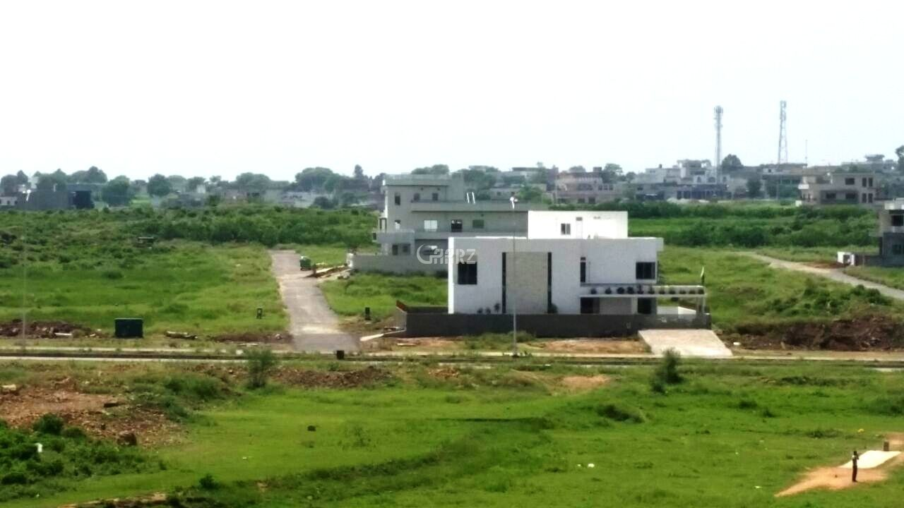 4500 Square Feet Plot for Sale