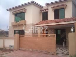 5 Marla Double Story House in Safari Homes Block-C Bahria Town