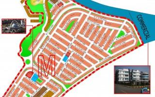 "5 Marla Plot for Sale - Block ""M"""