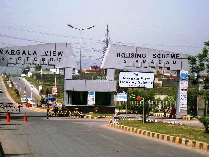 7 Marla Plot(30x60) in D-17 Extention, Street #73 Islamabad is for Sale