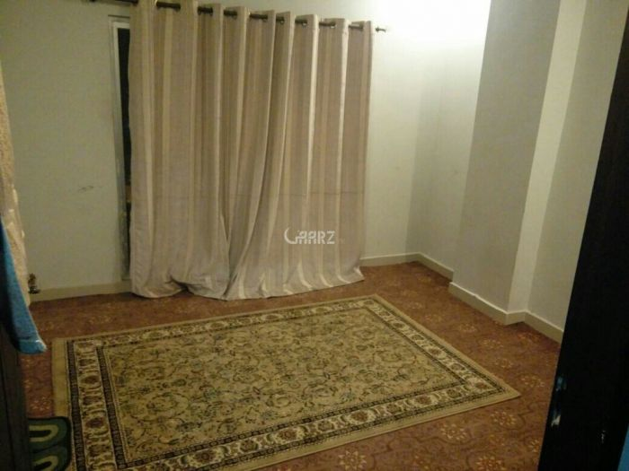 738 Square Feet Furnished Flat for Sale