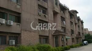 1100 Square Feet C, D & E Type Apartment for Sale in G-11/3