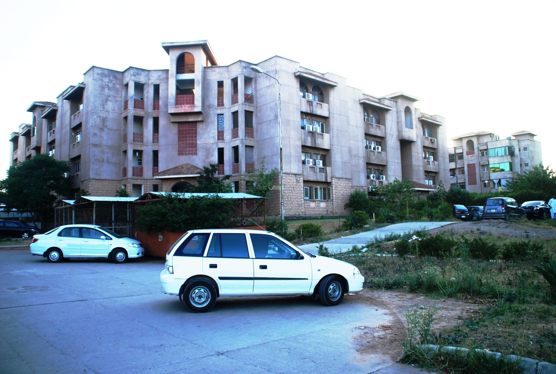 C Type Apartment for Rent.