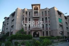 1100 Square Feet C Type Apartment for Sale in i-11