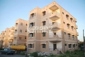 1500 Square Feet C Type Apartment For Sale