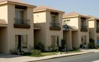 870 Square Feet Multi Professional  Society Flat for Sale