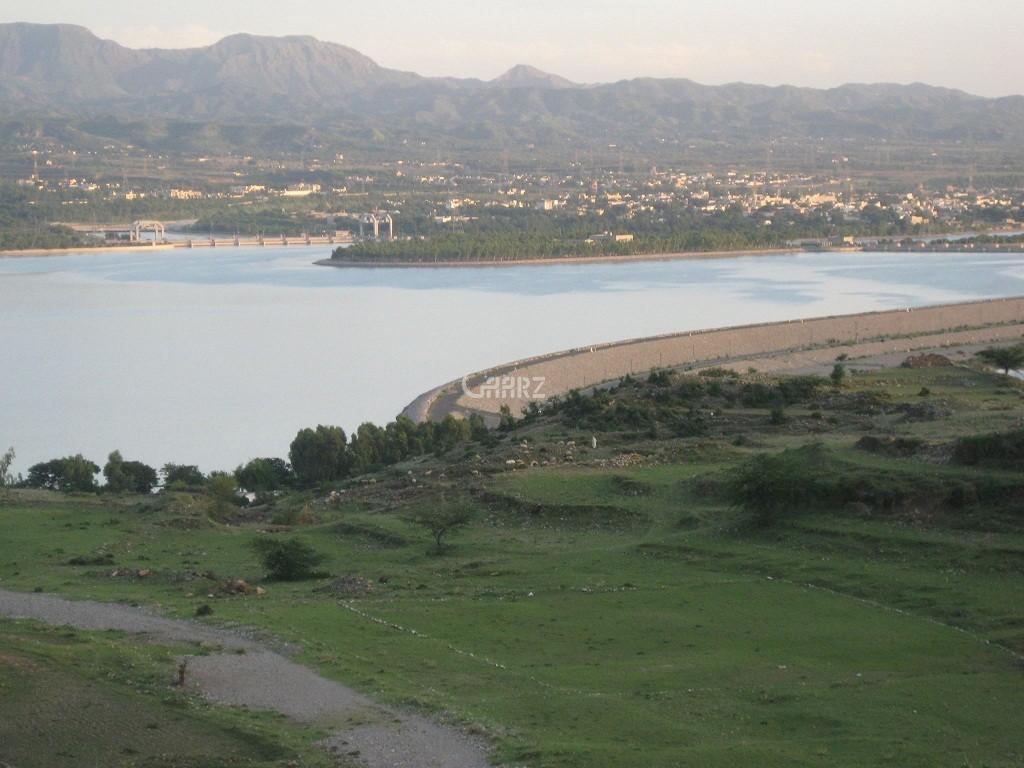 PLOT SALE - NEELAB Town, Tarbela Dam