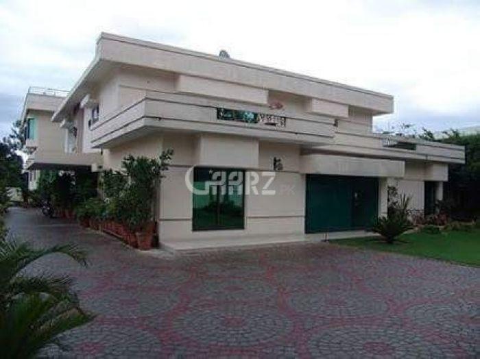 1.2 Kanal House For Sale