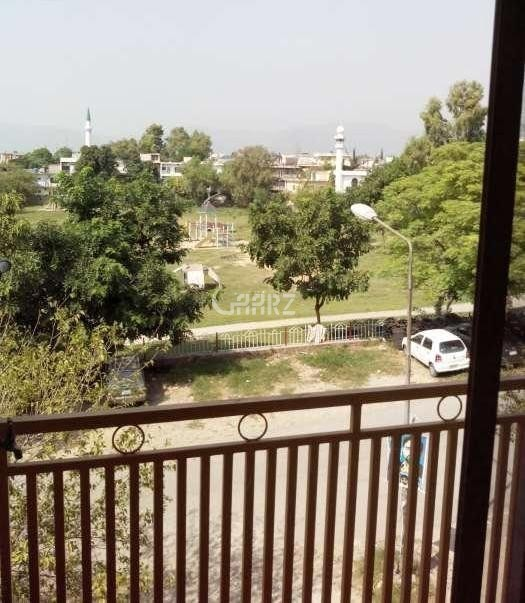 3 Bedrooms House for Rent- Ground Portion