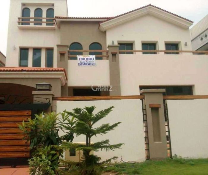 4 Bedrooms House for Rent - Basement