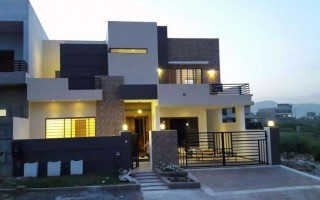 4500 Square Feet House for Rent