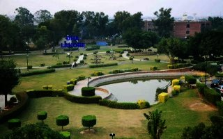 1 Kanal Plot for sale in DHA Phase 7, Block,R-321