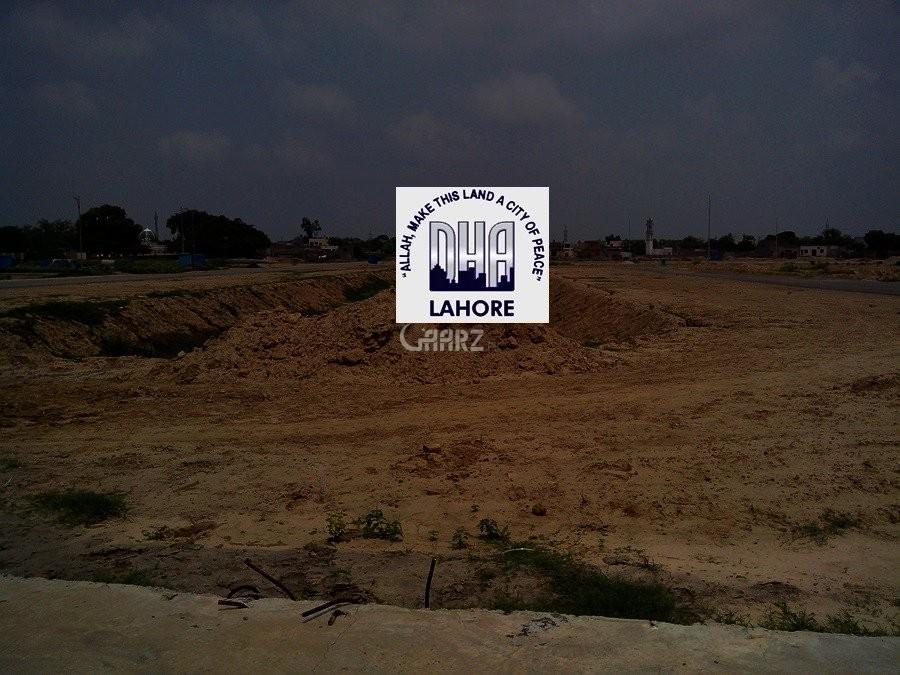 1 Kanal Plot For Sale No, 701 Block N , 100 Lacs