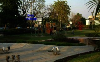 2 Kanal Plot For Sale in DHA Phase 7,Block-X-1274@275lac