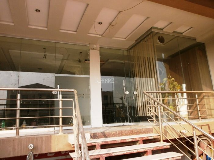 408 Square Feet Square Feet Commercial Shop For Rent In Phase 7.