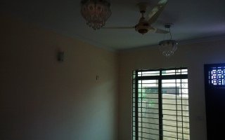 7 MARLA HOUSE FOR RENT IN USMAN BLOCK PHASE VIII, RAWALPINDI.