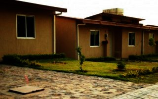 A Beautiful 5 Marla House For Rent in Bahria Phase 8, Rawalpindi.