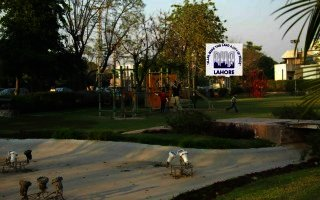 Beautiful 1 Kanal Plot for sale in DHA Phase 6, Block, N-352@200 lacs