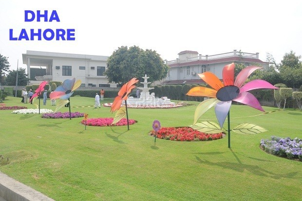Beautiful 23 Marla Corner Plot for sale in DHA Phase 6, Block, E-504@225 lacs
