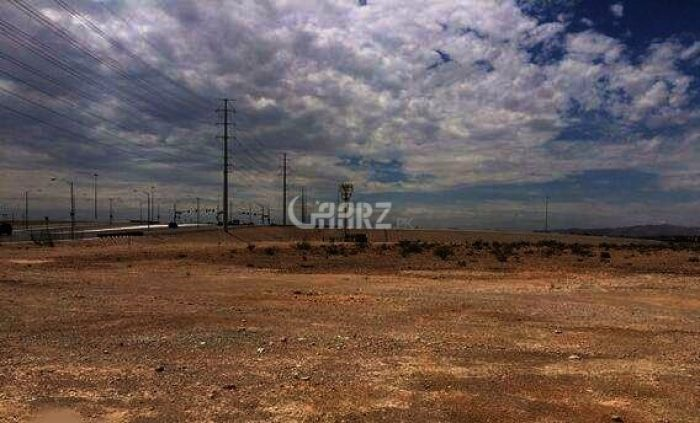 6 Kanal Plot For Sale in Bahria Town Phase-II