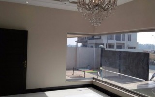 Brand New 1 Kanal House For Sale in DHA Phase 5- Price:390 Lacs