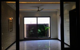 Brand New 1 Kanal House For Sale in DHA Phase 6- Price:350 Lacs