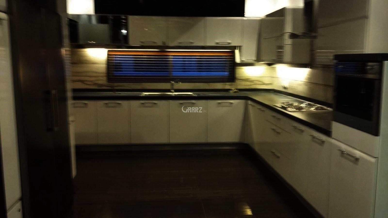 Brand New Full Basement 1 KANAL House, For Sale in DHA Phase 5.