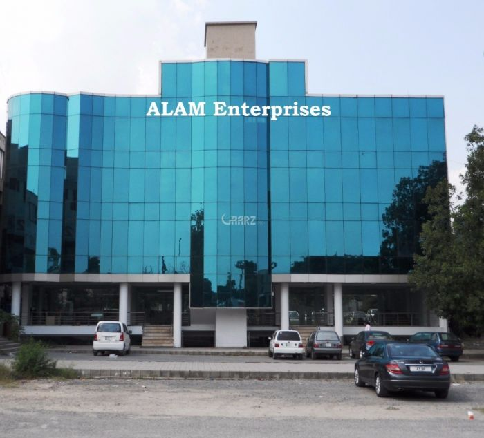 24000 Square Feet Commercial Building for Sale in Islamabad F-7