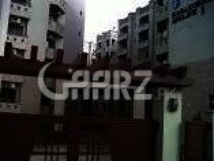 3500 Square Feet Flat for Rent in F-11