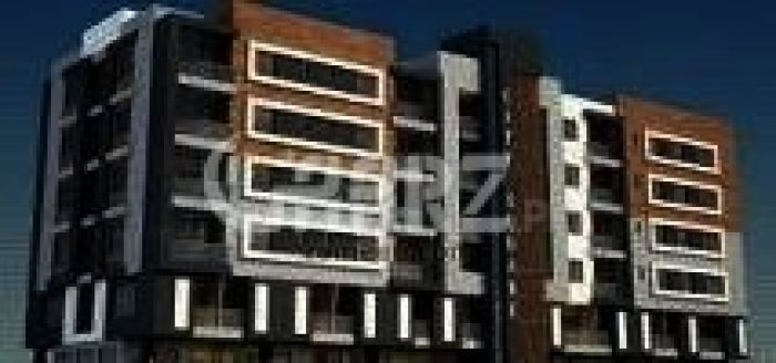 875 Square Feet Flat for Sale