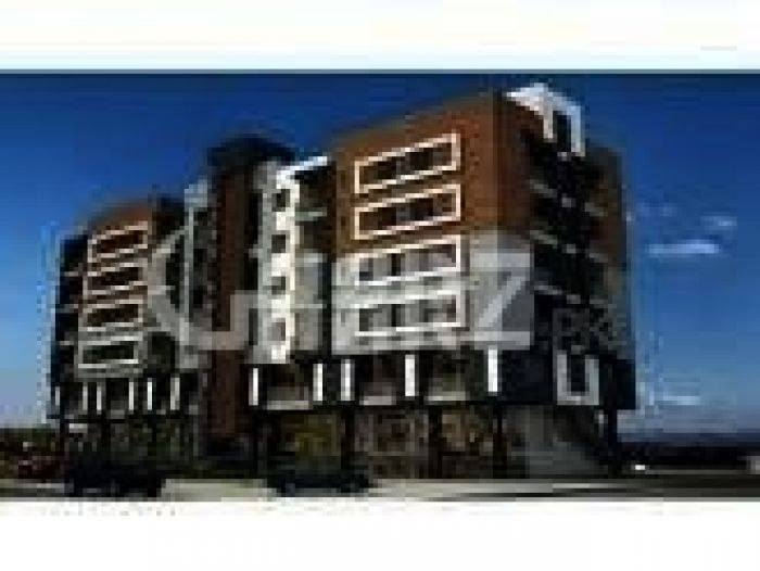 476 Square Feet Flat for Sale