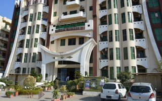 800 Square Feet Flat for Sale in F-11