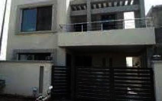10 Marla House for Rent in E-11